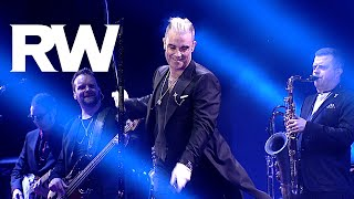Robbie Williams | Minnie The Moocher Live In Barcelona | LMEY Tour 2015