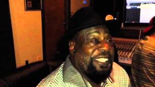 George Clinton - Thoughts On Fela