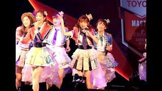 [Fancam] 181124 Mobile BNK48  BNK Festival @ TOYOTA Master CS:GO 2018
