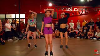 Nicole Laeno, Jayden Bartels, Saryna Garcia |Camila Cabello-Crown ¦ Hamilton Evans Choreography