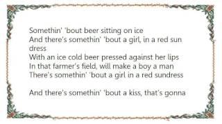 Kip Moore - Somethin' 'Bout a Truck Lyrics