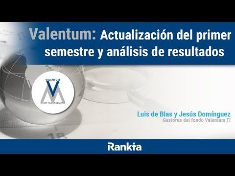 Valentum: Actualización del primer semestre y análisis de resultados
