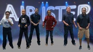 AJB ISTEP 2K17 Music Video