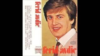 Ferid Avdic - Ti si ta - (Audio 1983)