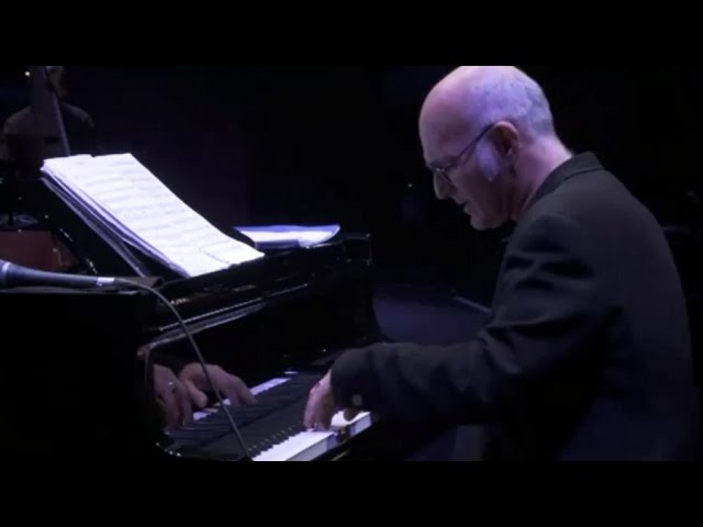 Ludovico Einaudi - THE ROYAL ALBERT HALL CONCERT (2010)