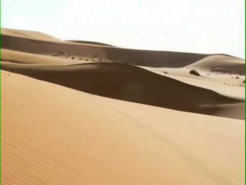 Merzouga Safaris Tours – The Magic Of Desert Morocco