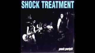 Shock Treatment Sueño de Verano