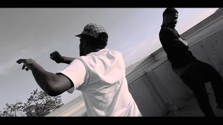 CJK Da Villian x Poppy Loco - Real Bangout | Shot By @Aliteproductions