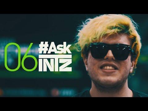 AskINTZ | #06 (League of Legends)