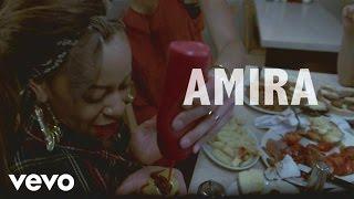 Neon Jungle - Introducing Amira
