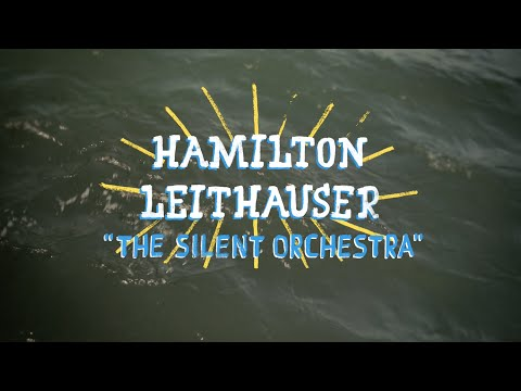 hamilton-leithauser-the-silent-orchestra-on-the-boat-the-wild-honey-pie