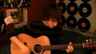Goo Goo Dolls - Iris (Acoustic Cover)