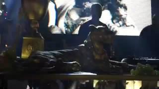 VOULEZ-VOUS DJ ARON & BETH SACKS ARON PLAYS OUR HIT REMIX BELO HORIZONTE BRAZIL
