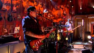"""Sublime with Rome """"Wrong Way"""" Guitar Center Sessions on DIRECTV"""