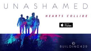 Heart Collide (ft. Mike Barnes from RED) - Building 429 (Official Audio)