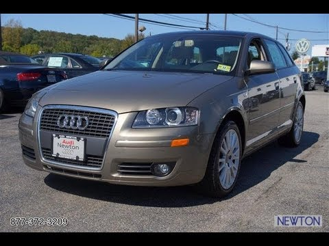 2006 audi a3 problems online manuals and repair information. Black Bedroom Furniture Sets. Home Design Ideas