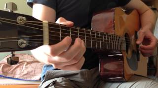S.T.A.L.K.E.R. Guitar 22 + tabs