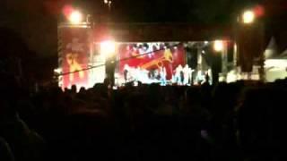Shamarr Allen - Bourbon Street Fest 2010 - Pq. Ibirapuera