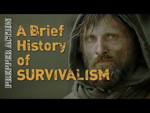 A Brief History of Survivalism