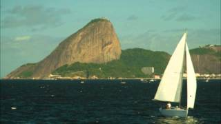 Bossa Nova and Bossa Nova Jazz Music Instrumental: Oh My Sweet Rio (Official Music Video)