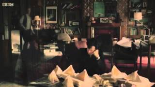 John & Sherlock| I love you to the moon and back