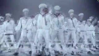 BTS Remix + Dance - Crow Tit,Intro Performance Trailer,Intro Concept Trailer