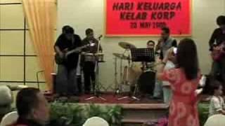 Arka feat Major - Dara Pujaan