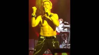 Billy Idol - She Cried More More More!