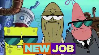 May 7-11 Premiere Week [HD] | SpongeBob SquarePants 🏝 Official Promo