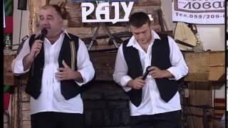 Ostavljeni Krajisnici - Svjetska kriza - Zavicaju Mili Raju - (Renome 07.12.2008.)