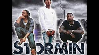 Stormin- Trappa MadeIt ft. NBA YoungBoy & MoneyBagg Yo