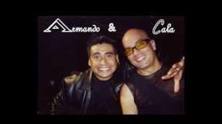 EL CALA Y LOS ROSTROS BY ARMANDO SANDOVAL