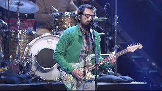"APMAs 2015: Weezer perform ""Buddy Holly"" [FULL HD]"