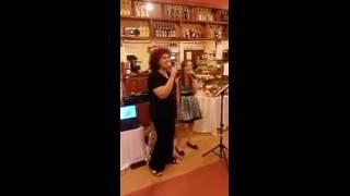 Roxana Olsanschi-Dance,Dance  -solista evenimente Deva,Resita,Timisoara