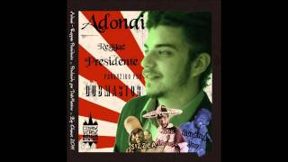 Adonai feat. Ranking Joe - Meditation Time - Cidade Verde Sounds