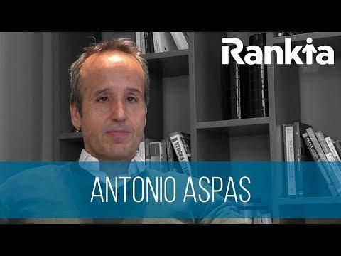 Antonio Aspas, Socio en Buy & Hold Capital SGIIC nos habla en profundidad sobre B&H Acciones Europa.
