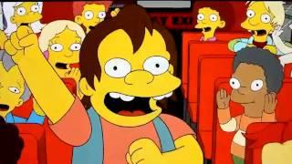 The Simpsons Intro - Ke$ha Tik Tok