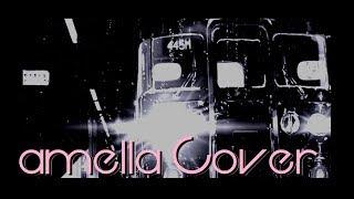 Halsey - Gasoline | amella & Sarina Cover
