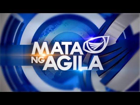 Watch: Mata ng Agila - January 14, 2019
