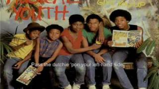 Musical Youth- Pass the Dutchie