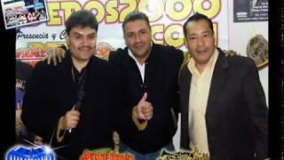 """Efren David, Tino Lopez, Alfredo Pantoja y Raul Orozco """"el Tigre"""" 2010 - 2011"""
