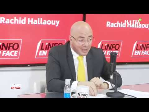 Video : L'Info en Face avec Adib Benbrahim