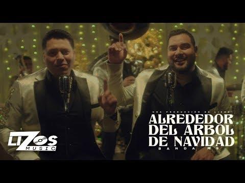 Alrededor Del Arbol De Navidad de Banda Ms Letra y Video