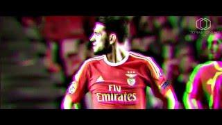 Sport Lisboa e Benfica - Voodoo People - Tomás Rondão