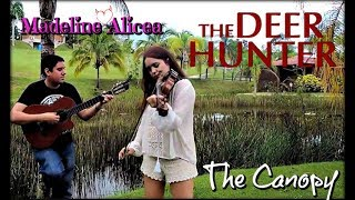 The Dear Hunter - The Canopy - Madeline Alicea | Cover Video