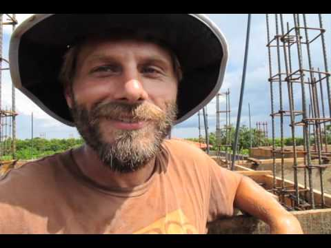 Building a House in Nicaragua – 4