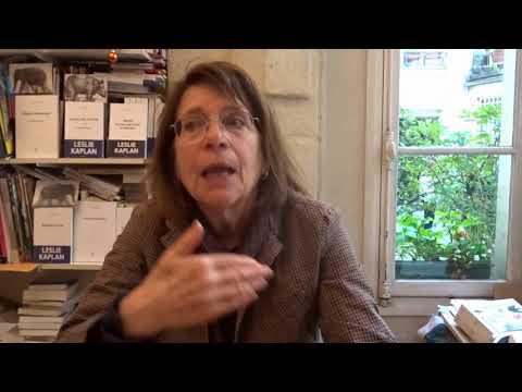 Vidéo de Maurice Blanchot