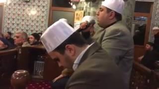 Aziz Hardal & Alpcan çelik Tesbihat