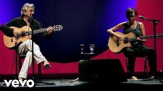 Caetano Veloso, Maria Gadú - O Quereres