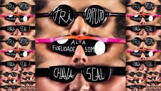 TRIBRUTO - CHAVASCAL - 08. Forte (com Ed Hoster)